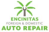 Encinitas Foreign & Domestic Auto Repair